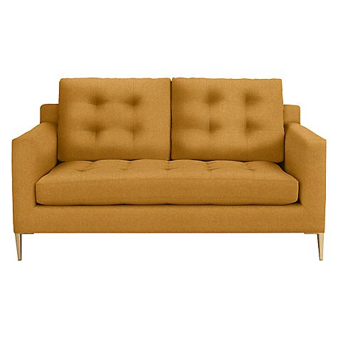Buy John Lewis Draper Medium 2 Seater Sofa Online at johnlewis.com