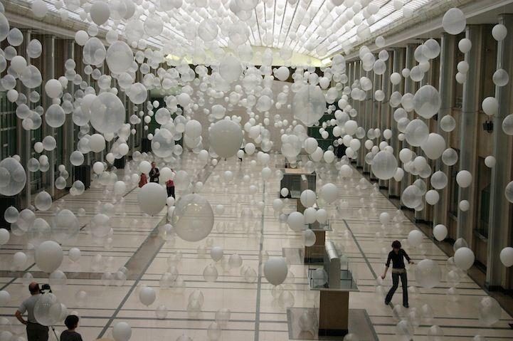 instalacje artystyczne - Szukaj w Google