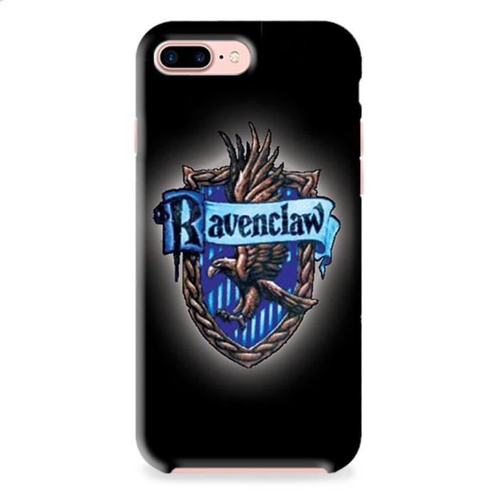 Ravenclaw Logo Harry Potter iPhone 7 3D Case Dewantary