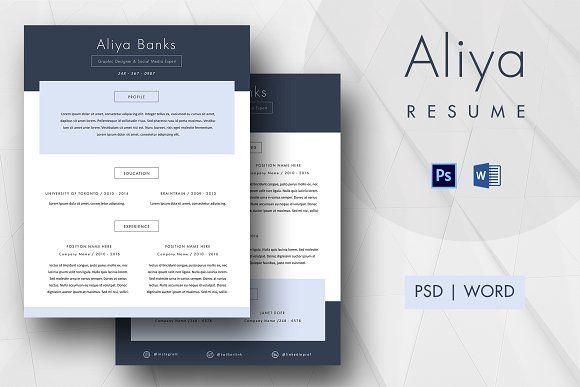 2989 best Resumes - CV - Letterheads - Cover Letter - Business - business card resume