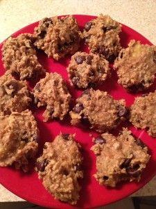 sin7 225x300 Sinless Cookies w just 4 ingredients