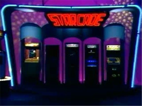 Starcade - Game Shows
