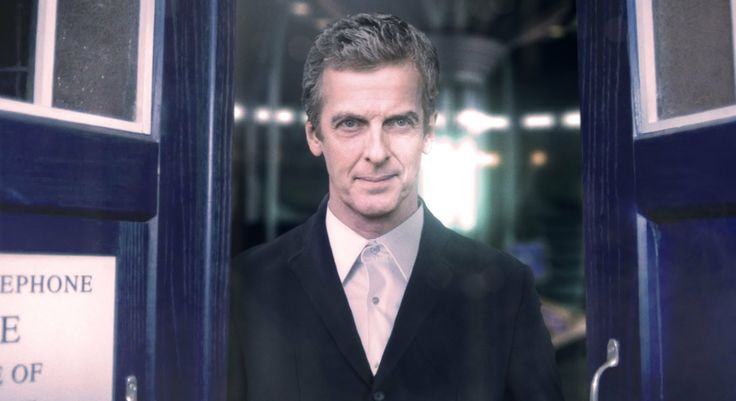 First Dr. Who trailer with Capaldi???  *Not quite... but it IS an amazingly done fan trailer!*