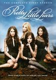 Pretty Little Liars: The Complete First Season [5 Discs] [DVD]