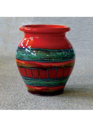 Morris & James Products: Pots Vessels - Morris & James, Hand-crafted Pots, Wall Art and Sculptures | $240