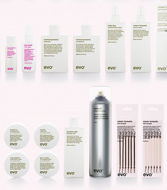 5 Overseas Haircare Lines That are About to be BIG via @byrdiebeauty