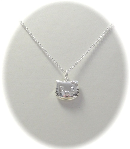 $19.95. Perfect gift for a girls 5-10, 925 silver and Swarovski crystals.