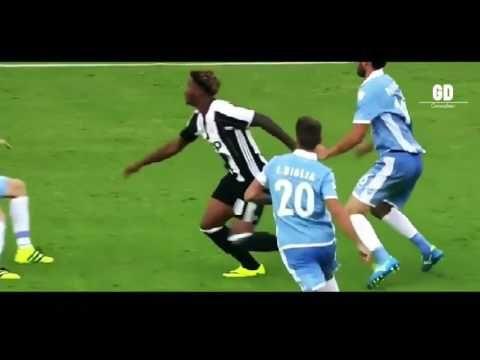 Juventus Most Amazing Skills & Goals 2017 - 1080p HD