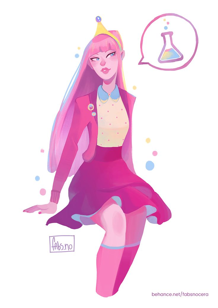 Candy princess of candy people on Behance