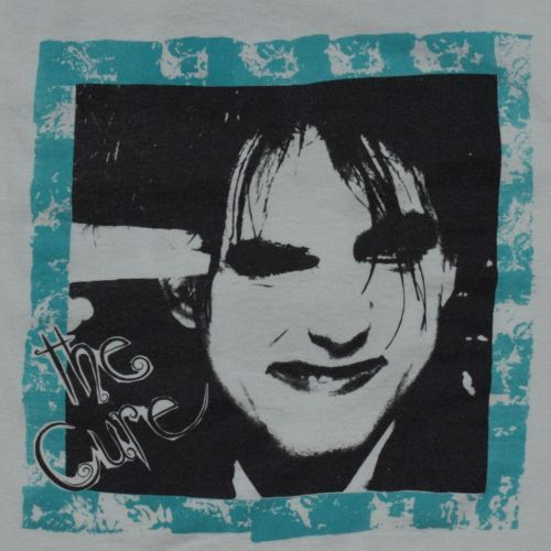Image result for robert smith punisher shirt