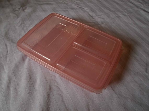 Divided Kitchen Serve Amp Store Tucker Houseware Container