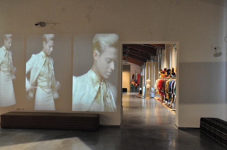 our vintage exhibition