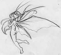 Image result for drawings of fairies