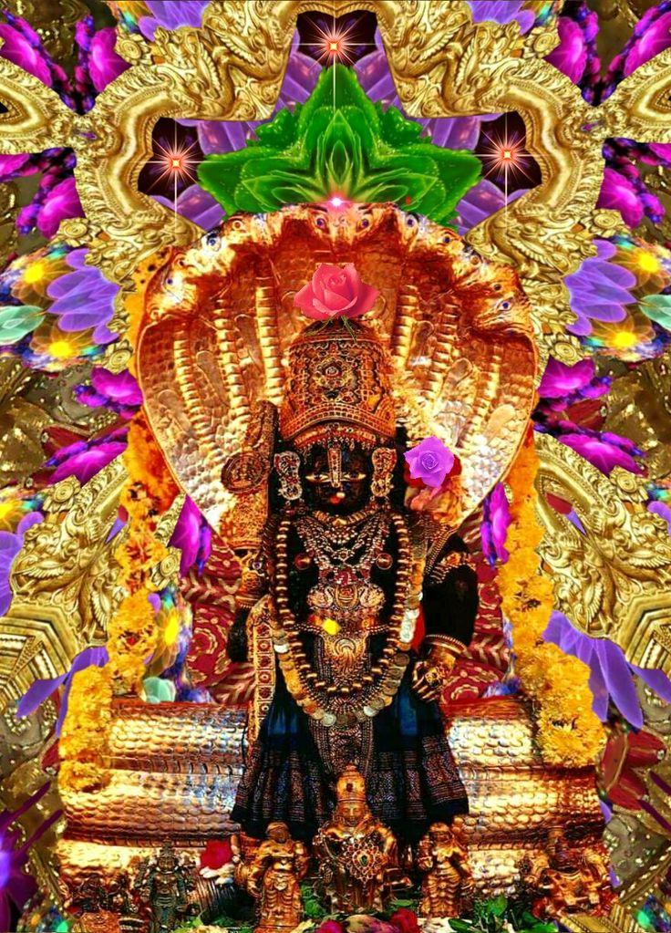 Lord Sri Vishnu