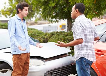 Dude, you hit my car! - The five steps one must take following a fender bender: https://www.wonga.ca/blog/dude-you-hit-my-car  #straighttalkingmoney
