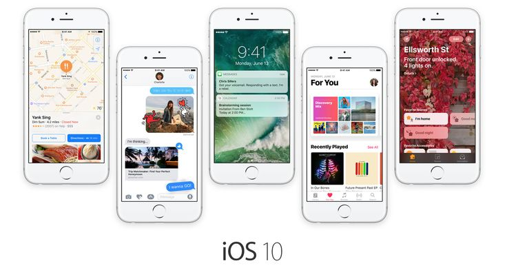 [Tutoriel] Installer iOS 10 beta 3 sans compte développeur