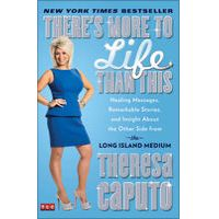 Book A Session With The Long Island Medium