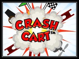 Stickman Game, Crash Cart Races Onto The iTunes App Store (Video)  - http://crazymikesapps.com/stickman-game-crash-cart-ipad-app-review/?Pinterest