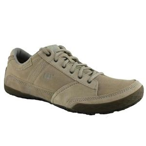 Caterpillar Cat Farlane Mens Lace Up Casual Shoes Specials