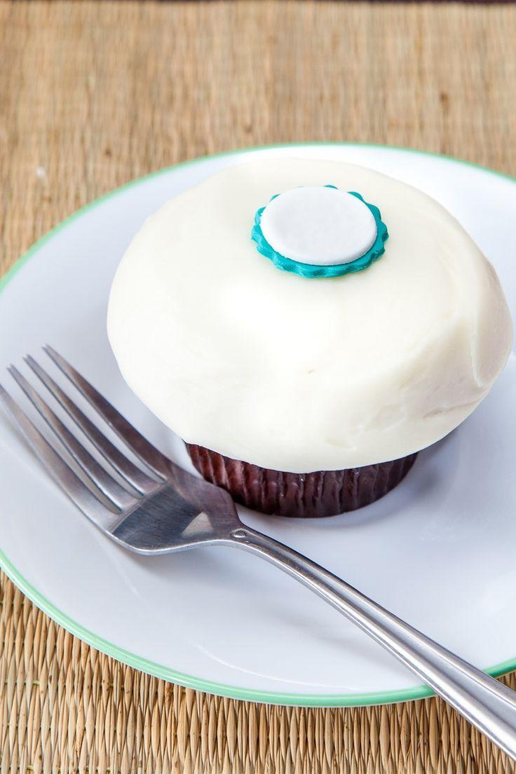 Sprinkles Cupcakes Vanilla Buttercream Frosting
