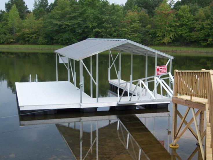 Lovely Floating Boat Docks   Google Search