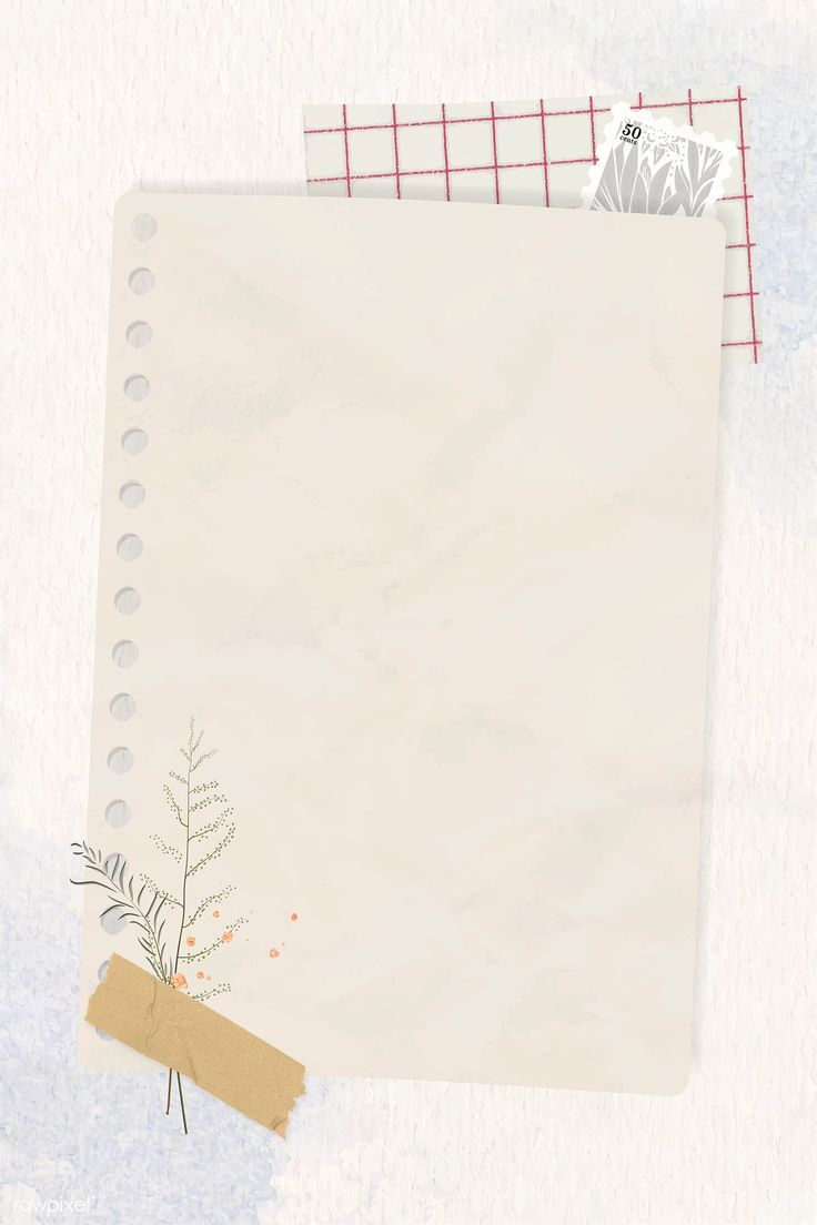 premium vector of ripped beige paper background