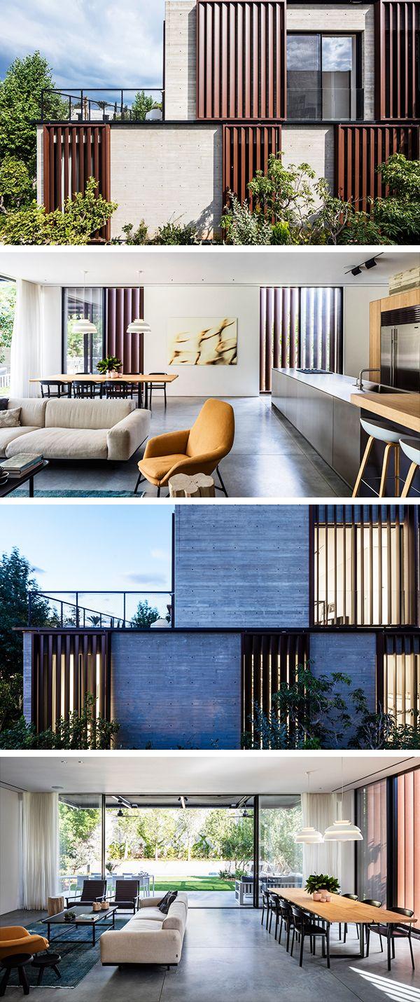 1459 besten Modern Homes Bilder auf Pinterest | Moderne häuser ...