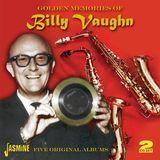 Golden Memories of… Billy Vaughn: Five Original Albums [CD], 19560700