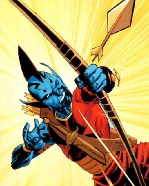 Yondu (Character) - Comic Vine ... Guardians of the Galaxy  °°