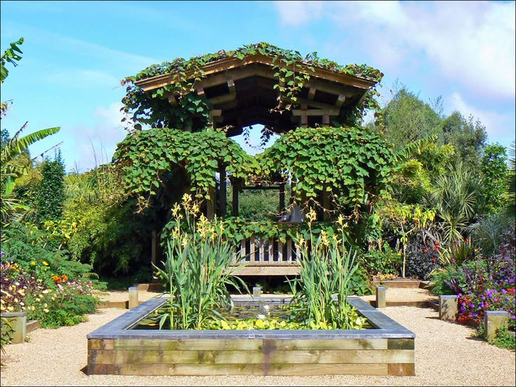 Image result for exotic gardens photos