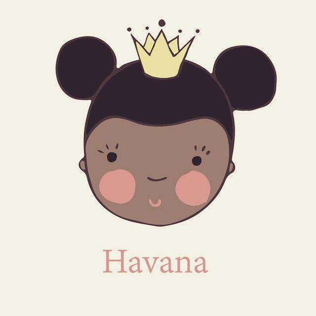 Bienvenida Havana ❤️