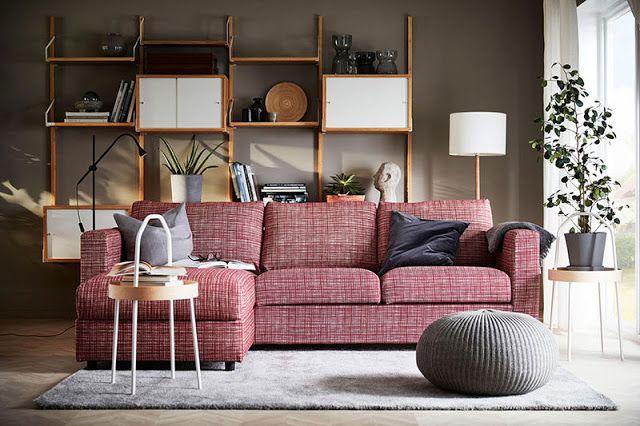 IKEA   Κατάλογος 2021 in 2020   Living room paint, Living room remodel, Living room diy
