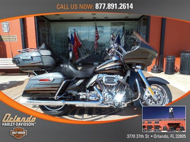 All New & Used Harley-Davidson® Touring Road Glide® for Sale!
