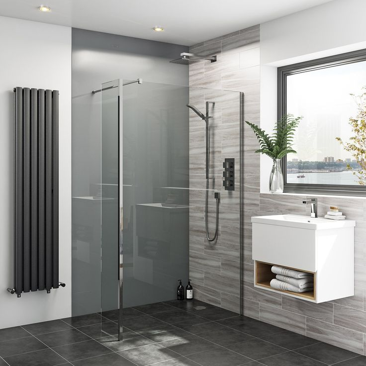 Marvelous Zenolite Plus Ash Acrylic Shower Wall Panel 2440 X 1220