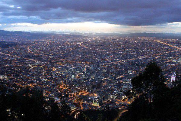 Колумбия. Богота - Вокруг света - Группы Мой Мир | путешествие | Постила