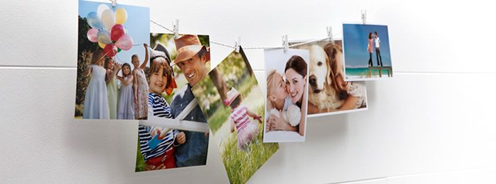 Framkalla bilder online. Smartphoto är en av Europas ledande aktörer inom fotoframkallning och erbjuder både traditionella bilder och förstorade fotoposters.