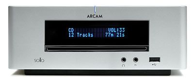 Strong recommend for all-in-one stereo audio system.