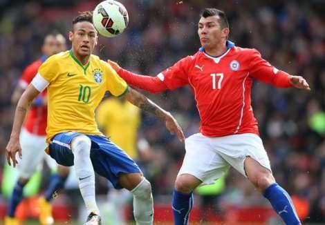 Agen Casino - Brasil Vs Cili, Jorge Sampaoli: Selecao Sulit Dikalahkan - Pelatih Cili, Jorge Sampaoli mengakui ketangguhan Brasil dan...
