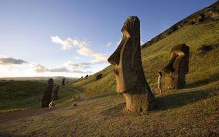 Ofertas de Viaje de ultima hora: Isla de Pascua, distrito moáiSenderismo y excursio...