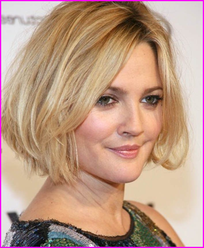 40 Best Short Haircuts for Round Faces 2019   Best Short ...