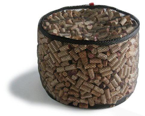 Corks cushion
