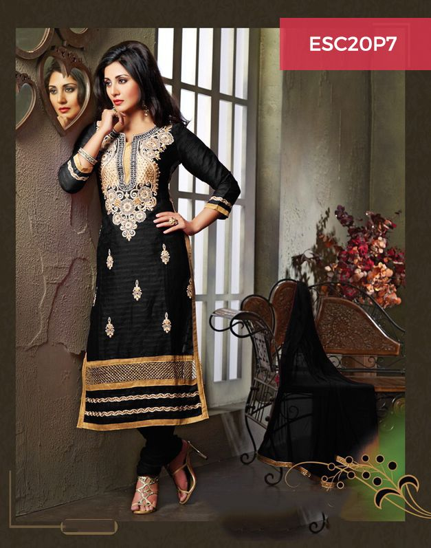 Monday Dhamaka Deal!! Ultimate Rimi Sen Black Cotton Suit for just Rs 1399/- Shop now @ http://www.enasasta.com/deal/rimi-sen-black-suit Call or Whatsapp @08288886065  Cash on Delivery at available (Rs99 extra) || Shipping Free