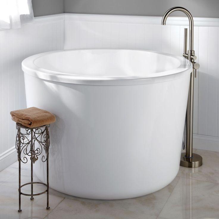 japanese soaking tub uk. 47  Caruso Acrylic Japanese Soaking Tub 189 Best Tubs Images On Pinterest Bathroom Bathrooms And