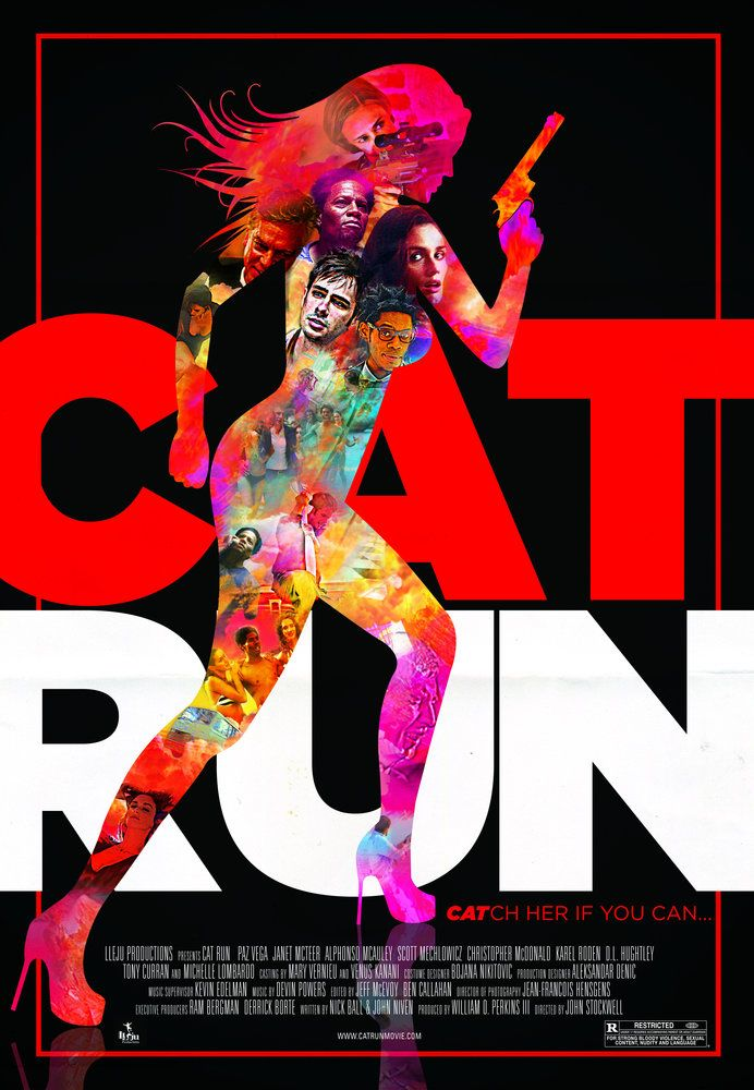 Foto locandina da Cat Run (2011) | FilmTV.it