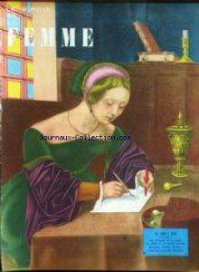 MIROIR DE LA FEMME (LE) [No 12] - DE 1589 A 1610 - SUR L'EMPIRE DE LA MODE - LESOLEIL NE SE COUCHE JAMAIS - MASQUES - ETAINS - PATINS -…