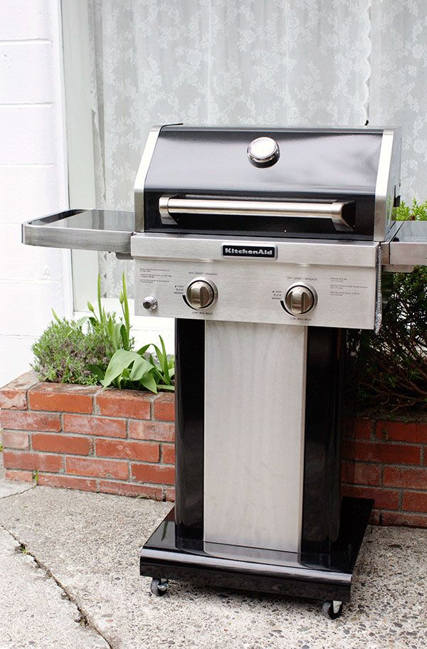 Gas Grills For Small Spaces ~ Ideas about small gas grill on pinterest best