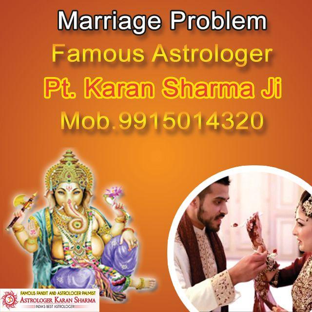 Marriage Problem.Please visit us- www.a1astrology.com