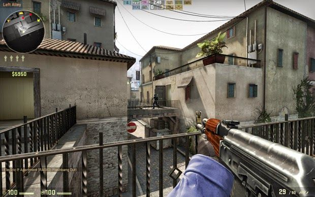 Top 10 Tips to become a professional CS player - Counter Strike 1.6 guides and solutions