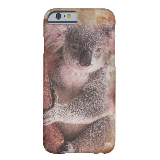Koala iphone 6 case barely there iPhone 6 case