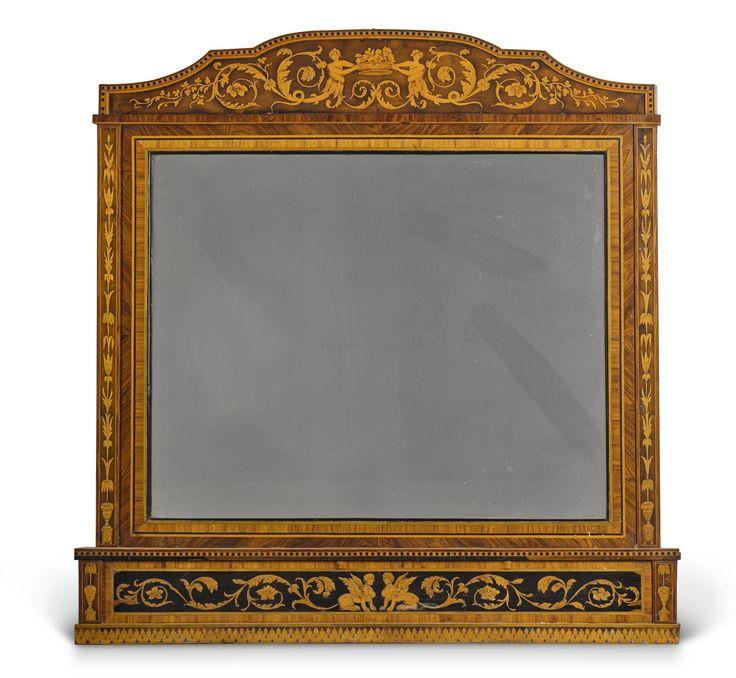 17 Best Ideas About Overmantle Mirror On Pinterest